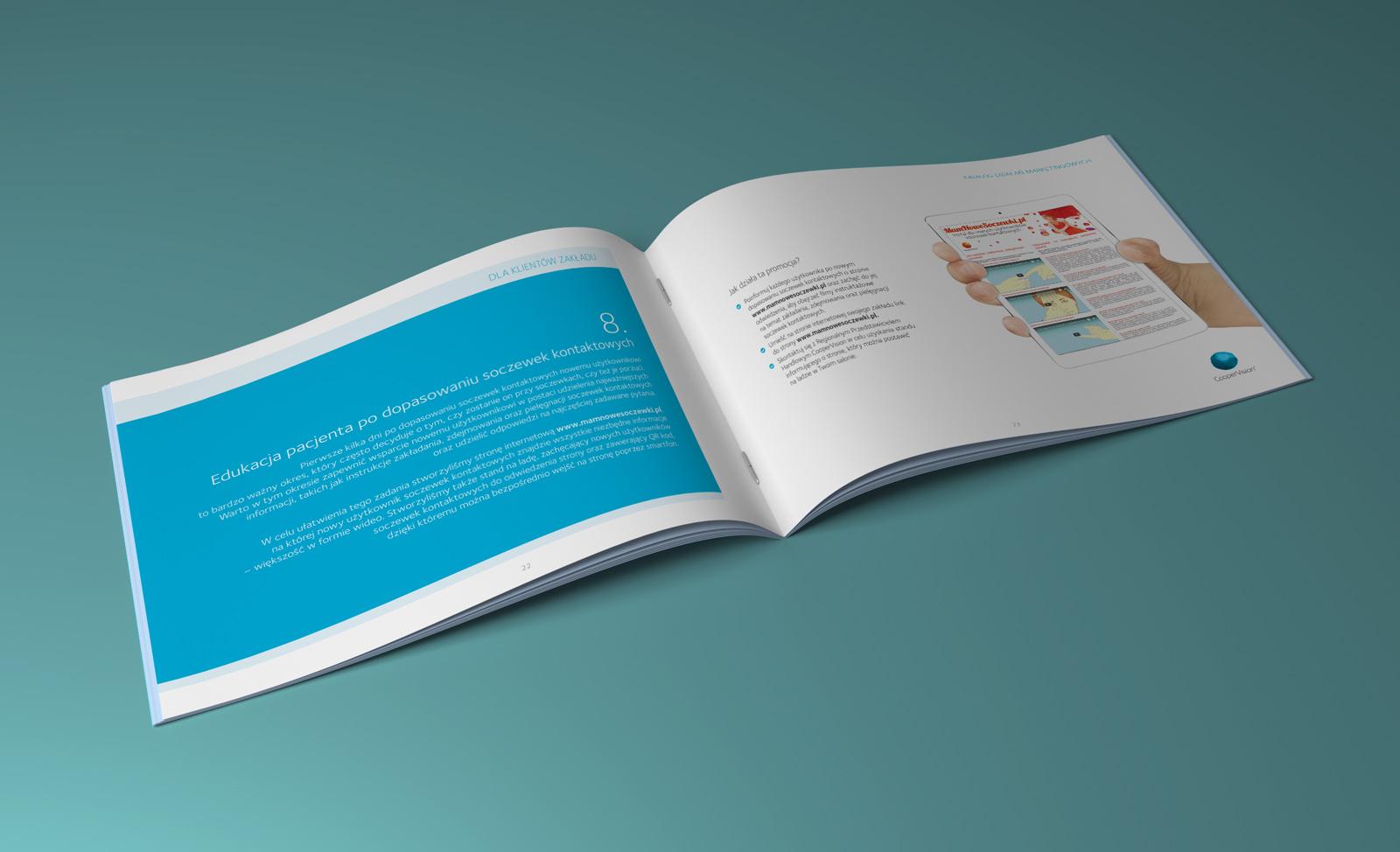 Katalog promocji CooperVision